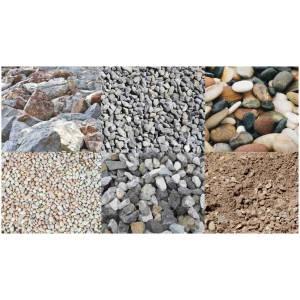 Aggregates and Soils